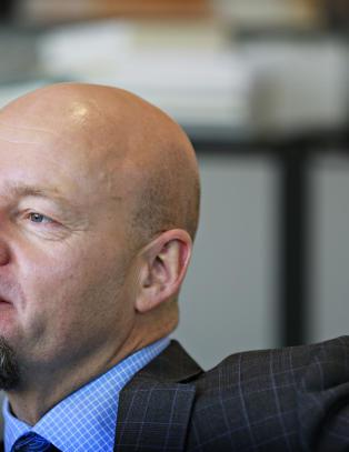 Oljefondets forvaltere kan f� bonus p� 200 prosent