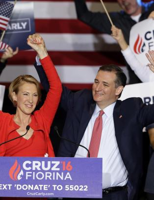 - Cruz er djevelen i levende live