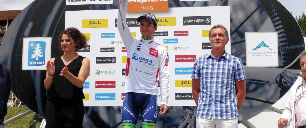 Britisk rytter testet positivt under Paris-Nice