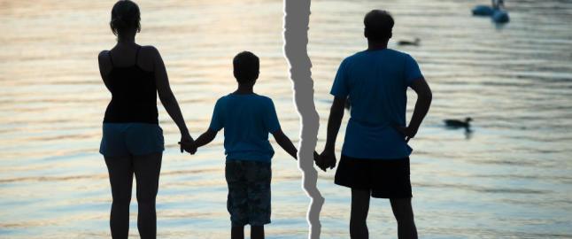 Gir skjevdelt foreldreomsorg gladere barn?