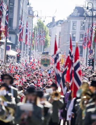 �Muslimer som innvandrer til Norge kan ikke dr�mme om � bli behandlet bedre i noen muslimske land�