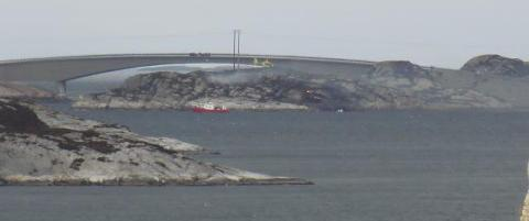 Helikopter har styrtet utenfor Tur�y: 11 omkomne funnet p� land og i sj�en