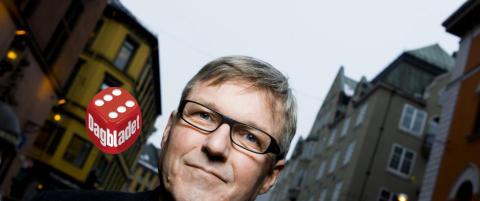 Anmeldelse: Jan Ove Ekebergs nye vikingserie er en innertier