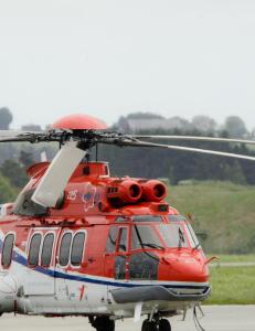 Luftfartstilsynet innf�rer flyforbud for helikoptertypen