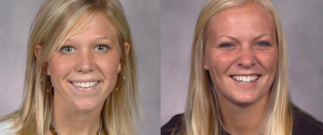 Familien begravde datteren Whitney (22). Fem uker senere ble den grufulle feilen oppdaget
