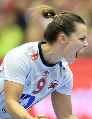 OL-trekning: Brasil valgte � m�te Norge
