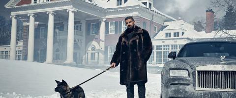 Drake havner i skyggen av Beyonc�s limonade