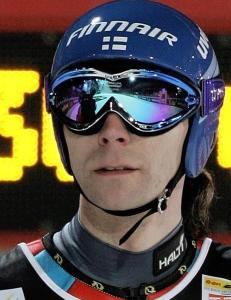 Ahonen (38) fikk plass p� det finske landslaget