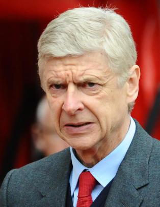 Wenger sl�r tilbake mot kritikken: - Vil dere vite hvor mange klubber jeg har sagt nei til?