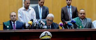 20 d�mt til livstid i Egypt for storming av fengsel