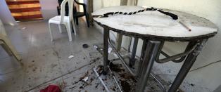 Her ble syriske flyktninger torturert, pisket og tvunget til � selge sex