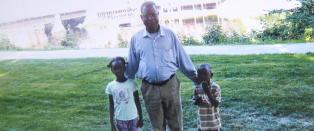 Nordmann fikk ni �rs hardt fengsel i Etiopia