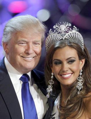 Obama om Trumps erfaring med � treffe verdensledere: - Miss Sverige, Miss Argentina, Miss Aserbajdsjan
