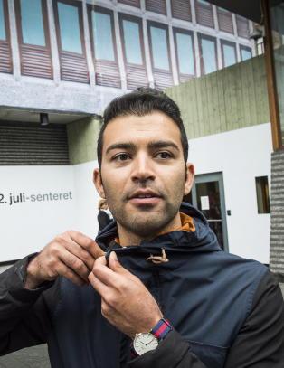 AUF-leder om Listhaug: - Kast kjerringa p� hue ut av regjeringa