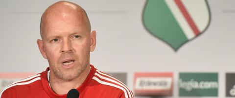 Henning Berg p� vei til ungarsk fotball