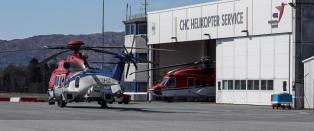 - Verste ulykke med denne helikoptertypen noen gang, sier Airbus-topp