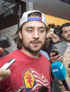 Zuccarello n�rmer seg prestisjetung pris