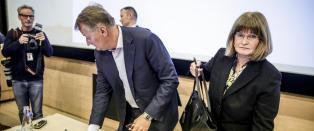 DNBs styreleder gjenvalgt i strid med vedtektene