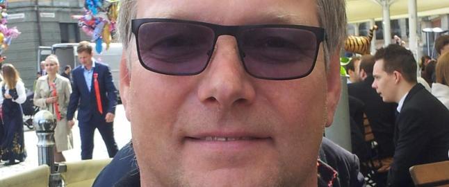 Industrimekaniker Kjetil (51) omkom i styrten