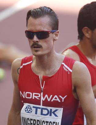 Ingebrigtsen-br�drene n�rmer seg OL-kravene, mens Bjerkeli Gr�vdal er klar for Rio