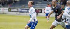 Agdestein la p� seg over 10 kilo i skotsk fotball: - Treningene var helt forferdelige