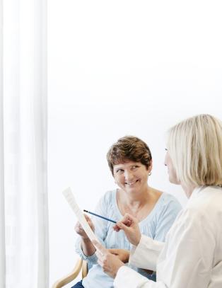 �tte av ti pasienter som legges inn p� sykehus, har feil i medisinlisten sin