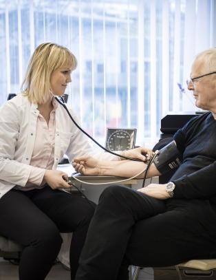 Blodfortynnende midler topper lista over d�delige bivirkninger