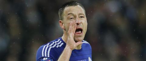 Episoden som startet hatet mellom Chelsea og Tottenham: Det var et blodbad