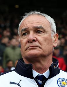 Ranieri sitter v�ken p� nettene f�r Leicesters lagm�ter: - Det er bare helt sykt