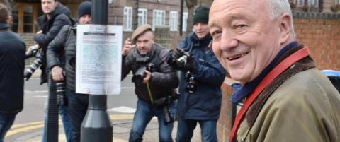 Antisemittisme og ballespark i britisk EU-kamp