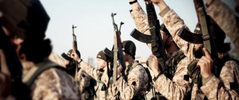 Nye dokumenter avsl�rer oppsiktsvekkende sam�arbeid mellom Syria og IS
