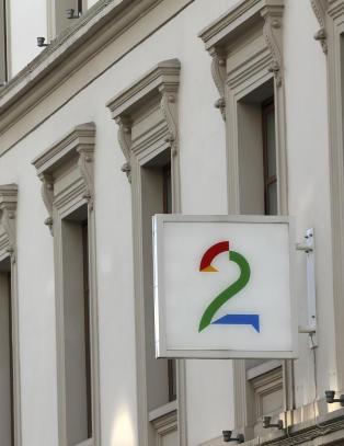 - TV 2 skal legge fram plan om store kutt og betydelig nedbemanning