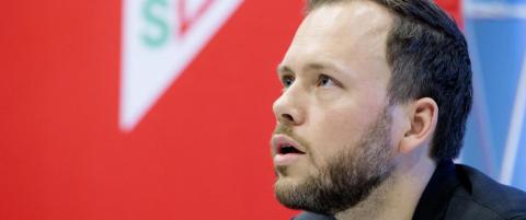 Ny sjokkm�ling: SV, Venstre og Milj�partiet under sperregrensa