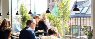 Danskenes nye matattraksjoner