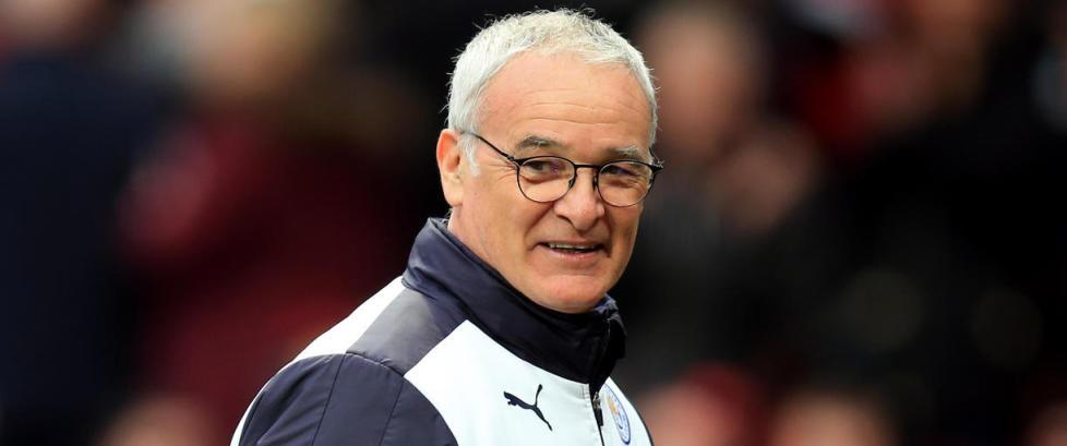 Ranieri ringte Hiddink rett etter kampen mot Tottenham