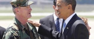 Arkitekten bak bin Laden-aksjonen avsl�rer hvordan Obama l�ste opp den nerv�se stemningen