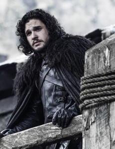 �Game of Thrones�-stjerne: - Unnskyld