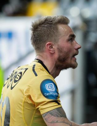 Rasende Olsen hastet mot egne fans: - De gikk mot meg og laget