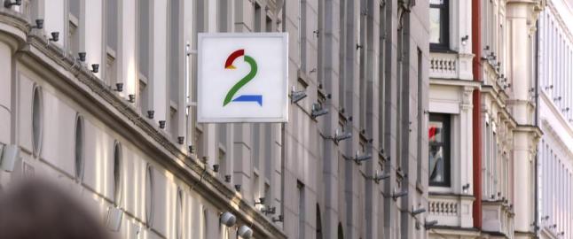 TV 2 varsler kutt p� 350 millioner kroner innen 2020