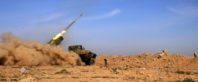 Sivile drept i luftangrep mot IS' selverkl�rte hovedstad
