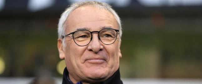 Stolt Ranieri: - Dette hadde jeg aldri ventet