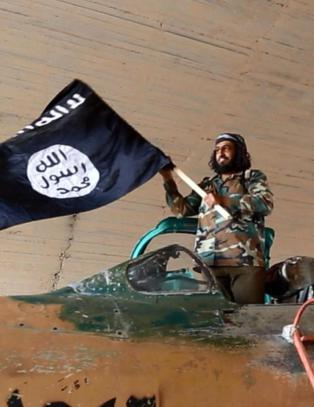 IS-krigerne kommer hjem