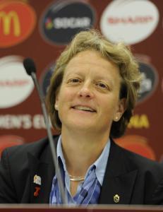 Uefa-sjokk: Espelund vraket fra styret