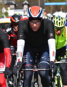 Stake Laengen eneste nordmann i Giro d�Italia