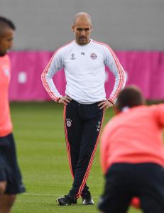Bratseth tror Guardiola g�r tilbake p� sjokkavgj�relsen: - Av og til blir han for smart