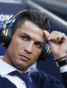 Ronaldo: - Jeg har hele tiden f�lt at jeg er en spesiell spiller