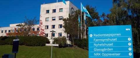 NRK ber om mer lisenspenger
