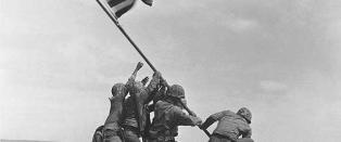 N� skal det ikoniske bildet fra krigen granskes