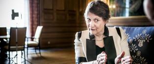 Helen Clark kan bli f�rste kvinnelige FN-topp: - Jeg er pragmatisk, effektiv og en god leder