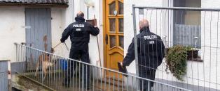 - Tysk par torturerte og drepte minst to kvinner